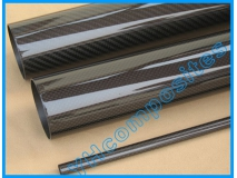 floorball carbon fiber shaft