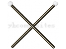 Carbon Fiber General Timpani Mallets Shaft, Pair